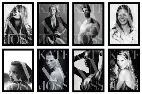 9780847839407: Kate Moss
