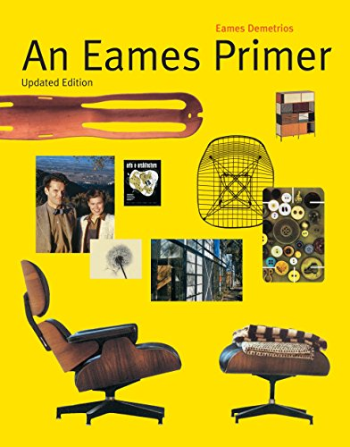 9780847839445: An Eames Primer, Updated Edition