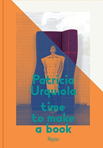 9780847839728: Patricia Urquiola: Time to Make a Book