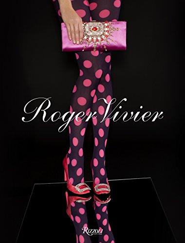 Roger Vivier: Virginie Mouzat
