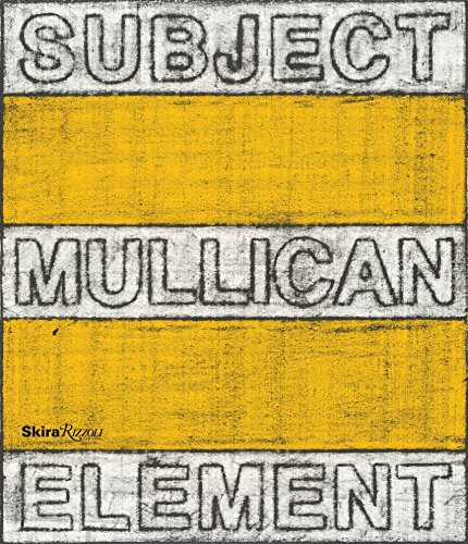 Matt Mullican: Subject Element Sign Frame World: Lynne Cook; Hal