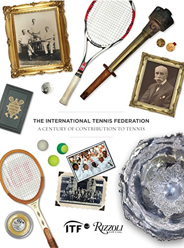 The International Tennis Federation: Bowers, Chris