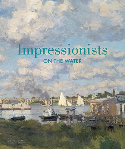 9780847840250: Impressionists on the Water