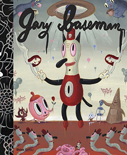 9780847840472: Gary Baseman: The Door Is Always Open
