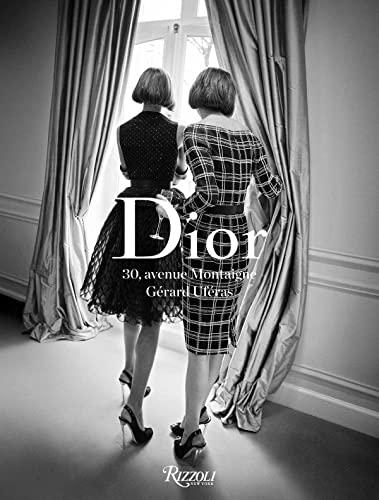 9780847840489: Dior, 30 avenue Montaigne