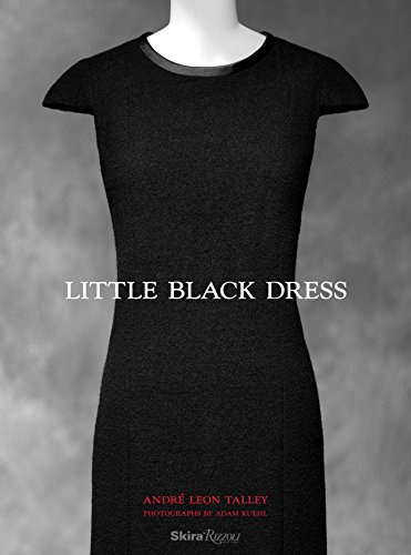 9780847840571: Little Black Dress