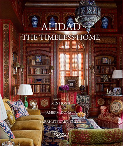 9780847840755: Alidad: The Timeless Home