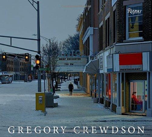 9780847840915: Gregory Crewdson