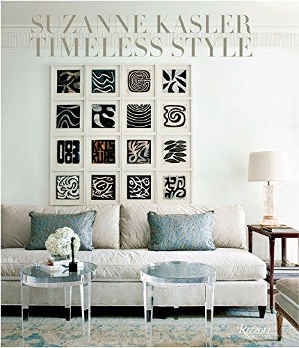 9780847841004: Suzanne Kasler: Timeless Style