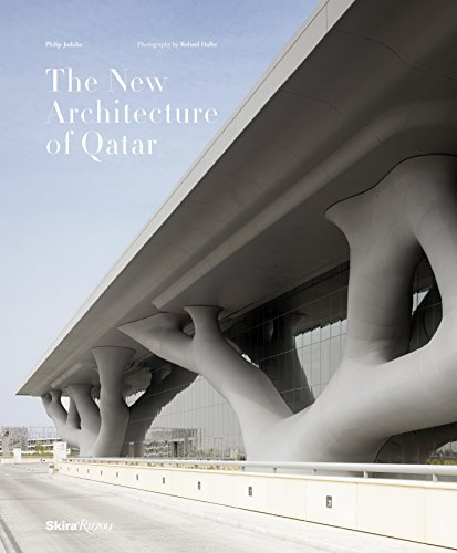 The New Architecture of Qatar.