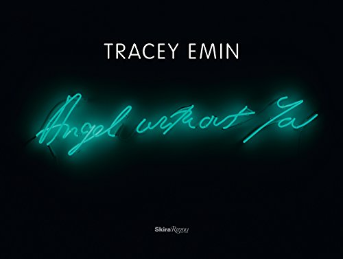 9780847841158: Tracey Emin: Angel Without You