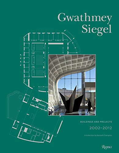 9780847841240: Gwathmey Siegel Buildings and Projects, 2002-2012