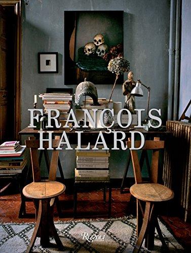 9780847841363: Francois Halard
