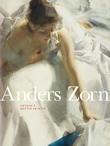 9780847841516: Anders Zorn: Sweden's Master Painter