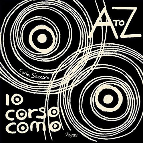 9780847841639: 10 Corso Como: A to Z