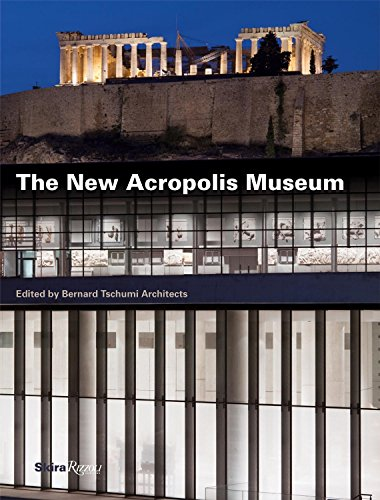 9780847841684: The New Acropolis Museum