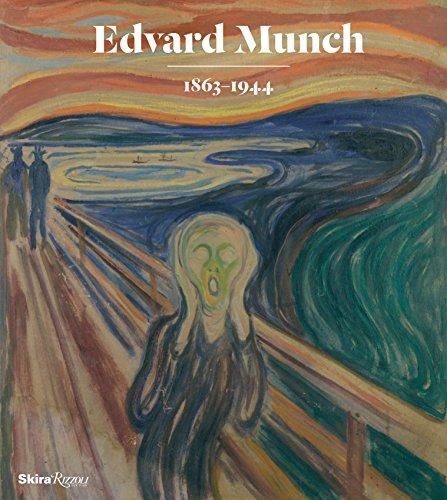 9780847841783: Edvard Munch: 1863-1944