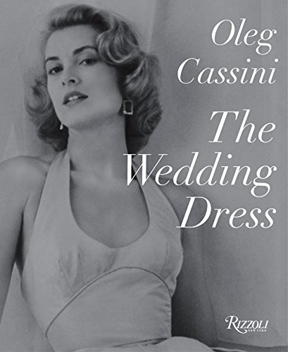The Wedding Dress (Hardcover): Oleg Cassini