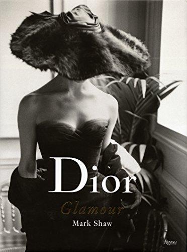 9780847841851: Dior Glamour: 1952-1962
