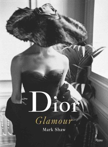 Dior glamour: Mark Shaw, Natasha Fraser-Cavassoni