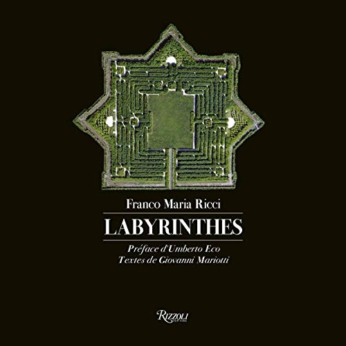 9780847841998: Labyrinthes