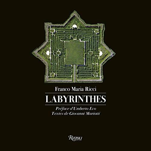 Labyrinthes: Franco Maria Ricci