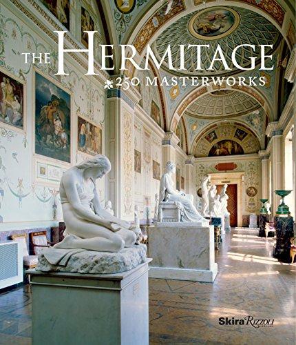 9780847842094: The Hermitage: 250 Masterworks