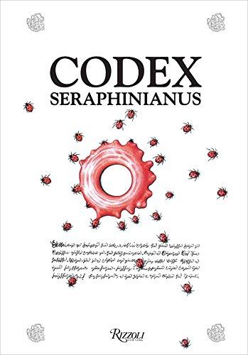 Codex Seraphinianus XXXIII: Luigi Serafini