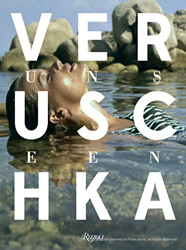 9780847842261: Veruschka: From Vera to Veruschka. The Unseen Photographs by Johnny Moncada