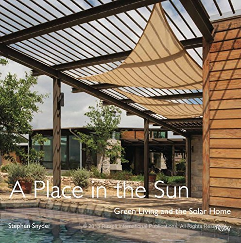 A Place in the Sun: Stephen Snyder