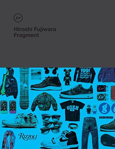 9780847842391: Hiroshi Fujiwara: Fragment