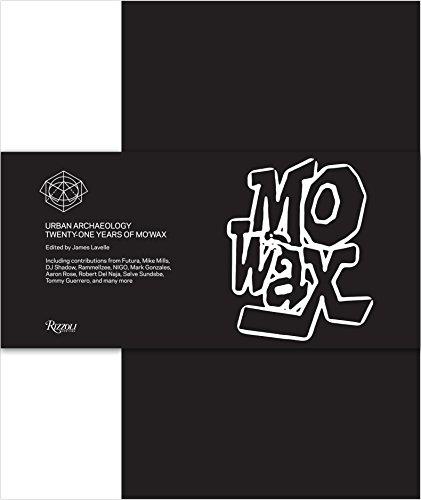 9780847842421: Mo'Wax : Urban Archaeology: 21 Years of Mo'Wax Recordings