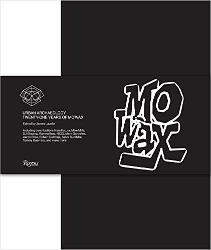 9780847842421: Urban Archaeology: Twenty-One Years of Mo'Wax