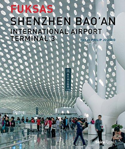 9780847842568: Shenzhen Bao'an International Airport Terminal 3