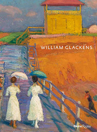 William Glackens: Avis Berman