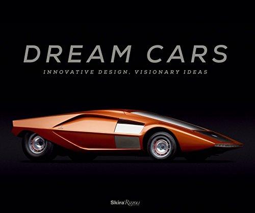 9780847842636: Dream Cars: Innovative Design, Visionary Ideas