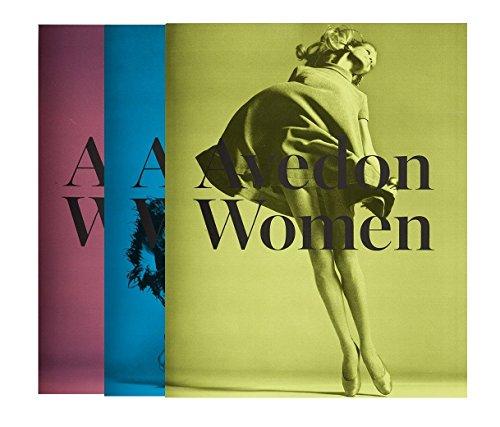 9780847842810: Avedon: Women