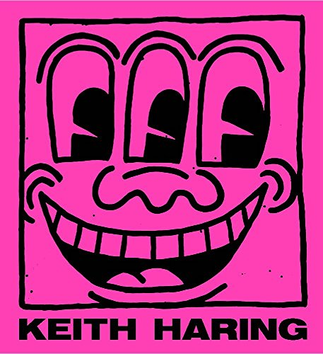 9780847842988: Keith Haring: (Reduced size)