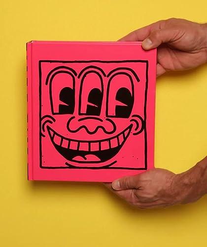 9780847842988: Keith Haring