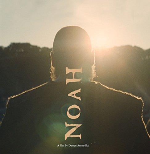 9780847843008: Darren Aronofsky's Noah