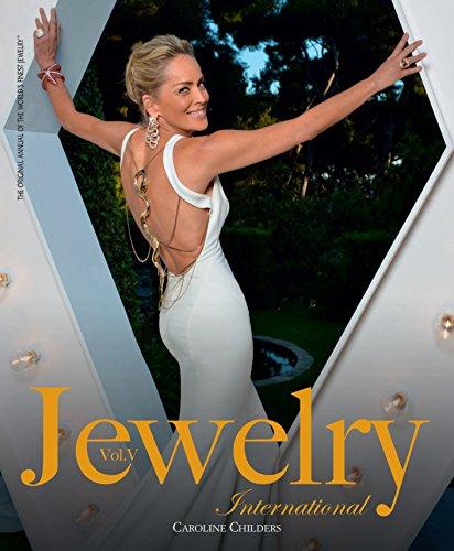 Jewelry International Volume V: Tourbillon International