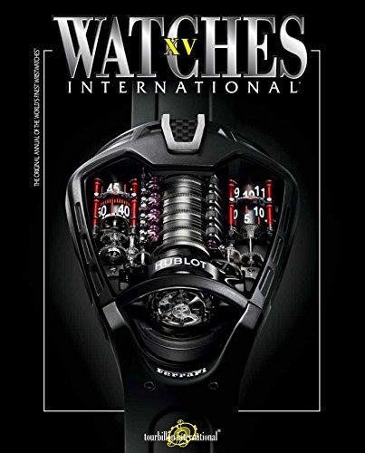 9780847843046: Watches International Volume XV: 15