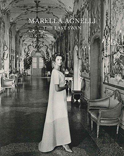 9780847843213: Marella Agnelli: The Last Swan