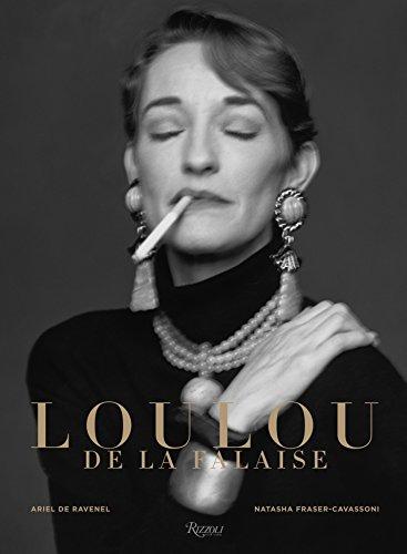 9780847843299: Loulou De La Falaise: The Glamorous Romantic