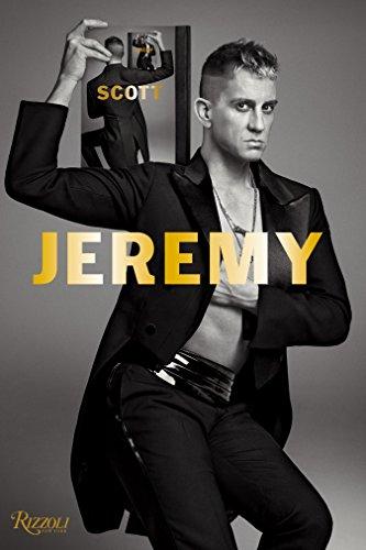 Jeremy Scott: Scott, Jeremy
