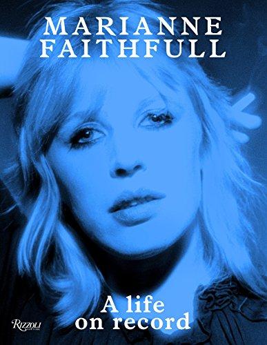 Marianne Faithfull A Life on Record: Marianne Faithfull, Salman