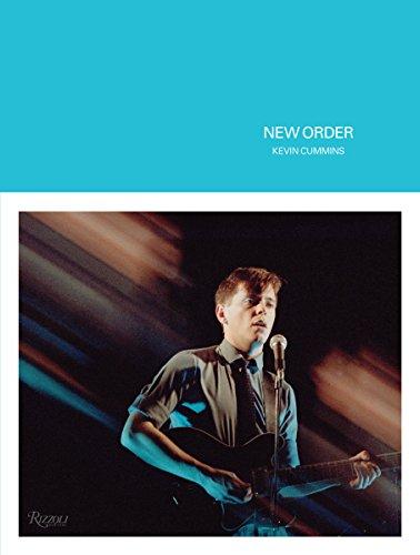 New Order: Cummins, Kevin