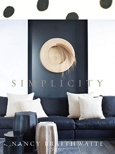 9780847843619: Nancy Braithwaite: Simplicity