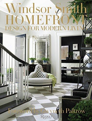 9780847843626: Windsor Smith Homefront: Design for Modern Living