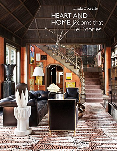 9780847843640: Heart and Home: Rooms That Tell Stories